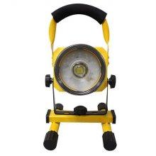 랜턴 작업등 거치형 캠핑 후레쉬 램프 작업 라이트/7F4E10