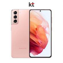 [KT] 갤럭시 S21, 256GB, SM-G991NZIEKOD/KT, 팬텀핑크