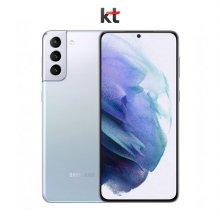 [KT] 갤럭시 S21+, 256GB, SM-G996NZSEKOD/KT, 팬텀실버