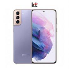 [KT] 갤럭시 S21+, 256GB, SM-G996NZVEKOD/KT, 팬텀바이올렛