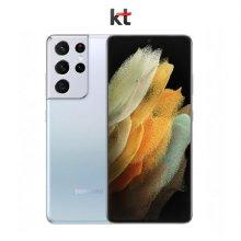 [KT] 갤럭시 S21 ULTRA, 256GB, SM-G998NZSEKOD/KT, 팬텀실버