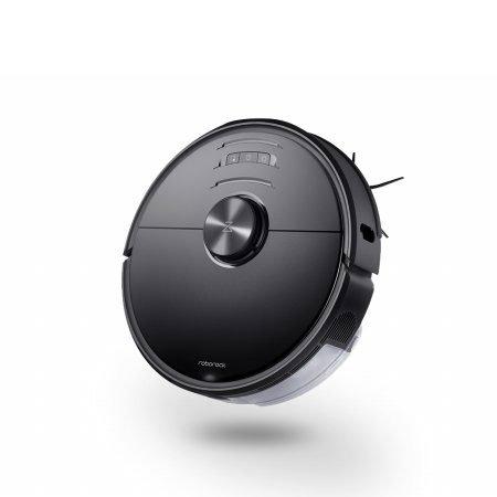 물걸레 로봇 청소기 S6 MAXV (LDS센서, 어플 연동)