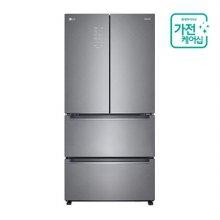 [AS연장+케어5회] 김치냉장고 K510SN18 (505L / 스탠드형)