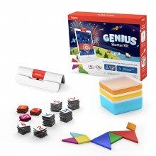 [공식 총판 오스모] Genius Starter Kit 창의력 지능개발 학습완구