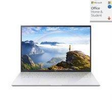 [오피스] LG 그램17 17Z90N-V.AR5MK 노트북 인텔10세대i5 8GB 512GB IrisPlus Win10H 17inch (화이트)
