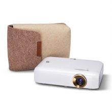 시네빔 PH510P [HD 550안시/ 2.5시간 배터리/ 자동 키스톤/ 스마트폰 연결]