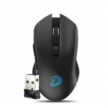 다얼유 EM905 게이밍 무선 마우스 블랙 (USB)