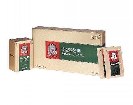 정관장 홍삼진본(40ml*30포)