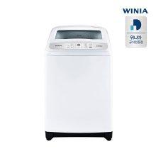 공기방울 일반 세탁기 EWF14GDWK (14kg, 화이트)