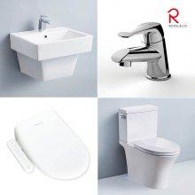 욕실 부분리모델링 로얄N PTP114