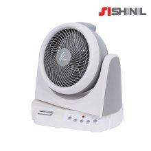 신일 리모컨 공기순환기 서큘레이터 SIF-C10MSJ