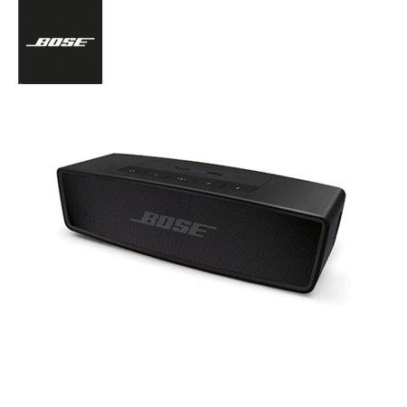 [정품]보스 사운드링크 미니2[블랙][SL MINI2 SE]