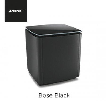 [정품]보스 베이스모듈 700[블랙][Bass module 700]
