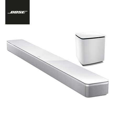 [정품]보스 사운드바700 & 베이스 모듈700 세트[화이트][SB700/BM700]