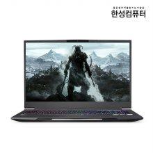TFG7076XSW 노트북 인텔 10세대 i7 16GB 500GB RTX3060 Win10 17inch(블랙)