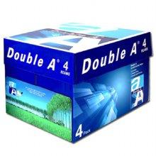 더블에이 A4용지 80g 1박스(2000매) Double A