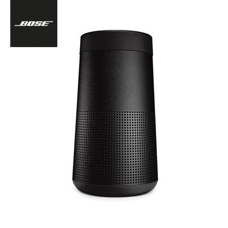 [정품]보스 사운드링크 리볼브2 블루투스 스피커[블랙][Revolve]