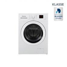 클라쎄 드럼 세탁기 EWD09RDWBK (9kg)