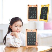 스케치몬키즈(호랑이)/유아용/친환경전자노트/스케치북