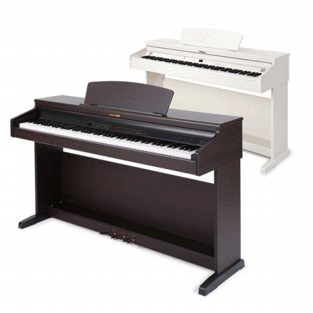 다이나톤 전자 디지털피아노 670PRO (화이트/로즈우드)