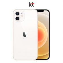 [KT] 아이폰12, 256GB, 화이트, AIP12-256WH