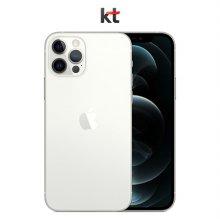 [KT] 아이폰12 PRO, 128GB, 실버, AIP12P-128SV
