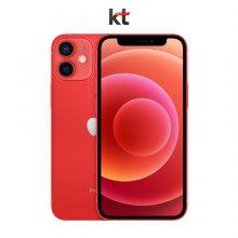 [KT] 아이폰12 미니, 256GB, 레드, AIP12M-256RD