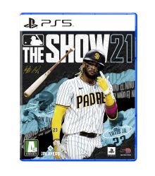 PS5 MLB THE SHOW21