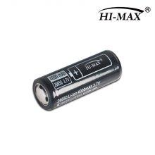 하이맥스 HI-MAX 26650 리튬이온 5000mAh 배터리