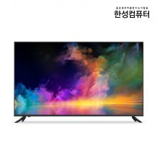 165cm UHD 스마트 TV ELEX TV8650 (벽걸이형 상하좌우 기사설치)