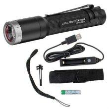 LED 충전라이트 8303R M3R 1 x 10440 220lm (1EA)