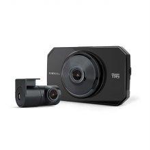 아이로드 TR9 64GB 전후방 풀HD 블랙박스 4배이상저장 / 무상장착