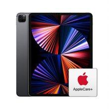 [AppleCare+] 아이패드 프로 12.9 5세대 Wi-Fi+Cellular 256GB 스페이스그레이