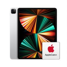 [AppleCare+] 아이패드 프로 12.9 5세대 Wi-Fi+Cellular 2TB 실버