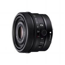 [정품]소니 G렌즈 표준 단 렌즈 FE 50mm F2.5 G[SEL50F25G]