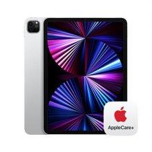 [AppleCare+]  아이패드 프로 11 3세대 Wi-Fi 128GB 실버
