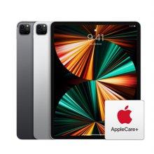 [AppleCare+] 아이패드 프로 12.9형 5세대 Wi-Fi+Cellular 128GB 실버