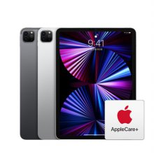 [AppleCare+]  아이패드 프로 11형 3세대 Wi-Fi+Cellular 128GB 스페이스그레이