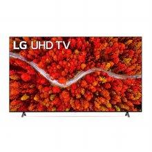 [최대혜택가 2,443,530][해외직구] 21년 NEW 218cm 4K UHD TV -86UP8770PUA_관부가세/해외배송비 포함