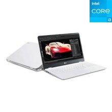 울트라15 15U50P-G.AR3MK 노트북 인텔11세대i3 4GB 128GB Win10H 39.6cm (화이트)
