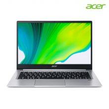 [10%쿠폰할인]스위프트3 노트북 SF314-59 플라이i5 MAX WIN Iris Xe/14인치/16G/512G/1.2kG/WIN10