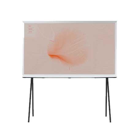 125cm 더 세리프 4K UHD TV KQ50LST01EFXKR (클라우드 화이트)