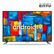 108cm 구글AI 스마트 UHDTV / 안드로이드TV / G430ADR