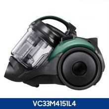[배송지연] 진공 청소기 4000 VC33M4151L4