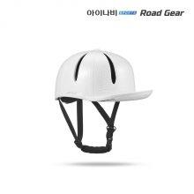 아이나비 로드기어 어반 플레이어 헬멧(카본화이트)