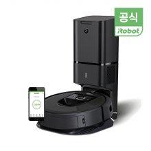 진공 로봇 청소기 룸바 i7+ (물걸레 로봇청소기 추가증정)