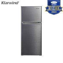 클라윈드 슬림 일반 냉장고 CRF-TD155MDE (155L)