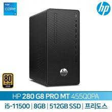 HP 280 프로 G8 MT 455Q0PA 프리도스 포토상품평