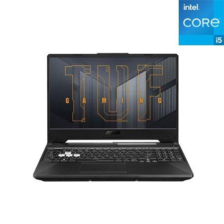 TUF Gaming 터프 게이밍노트북 A-FX506HE-11525T (인텔11세대 i5, 8GB, 512GB, RTX 3050Ti, 39.6cm, Win10, 이클립스그레이)