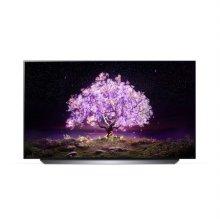 138cm 올레드 TV OLED55C1QNB [스탠드형]